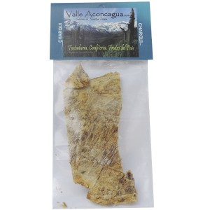 Charqui 40 gramos