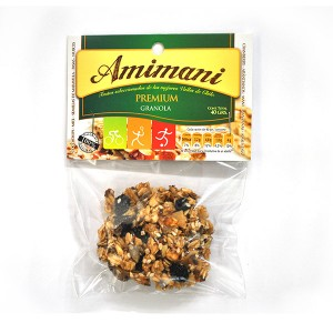 granola40g